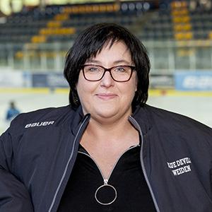 Sabine Daubenmerkl