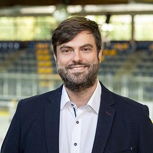 Dr. Florian Dambeck