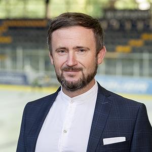 Dr. Markus Johannes Rueth
